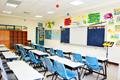 英语教室图片